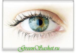 Скорая помощь при болезни глаз. Ароматерапия для зрения.