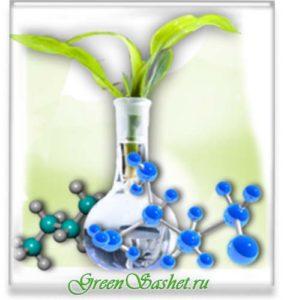 Анализ эфирного масла