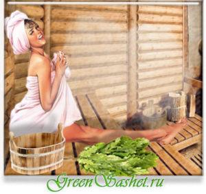 Идите в баню! Как применять эфирные масла в бане и сауне.