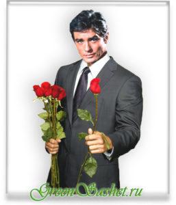 Ароматерапия для мужчин. Список ароматов для потенции.